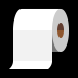 🧻 Roll Of Paper Emoji on Windows Platform