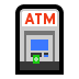 🏧 ATM sign Emoji on Windows Platform