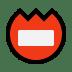 📛 name badge Emoji on Windows Platform
