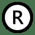 ®️ Registered Symbol Emoji on Windows Platform