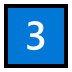 3️⃣ Keycap 3 Emoji on Windows Platform