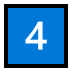 4️⃣ keycap: 4 Emoji on Windows Platform