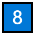 8️⃣ Keycap 8 Emoji on Windows Platform