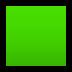 🟩 Green Square Emoji on Windows Platform