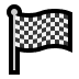 🏁 chequered flag Emoji on Windows Platform