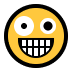 🤪 zany face Emoji on Windows Platform