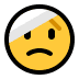 🤕 face with head-bandage Emoji on Windows Platform