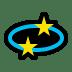 💫 dizzy Emoji on Windows Platform