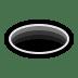 🕳️ hole Emoji on Windows Platform