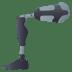🦿 mechanical leg Emoji on Windows Platform
